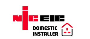 NIC EIC Approved Installer