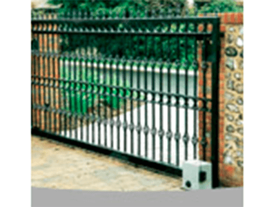 Glenfair Electrical Automated Gates